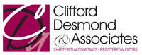 Clifford Desmond & Associates Logo